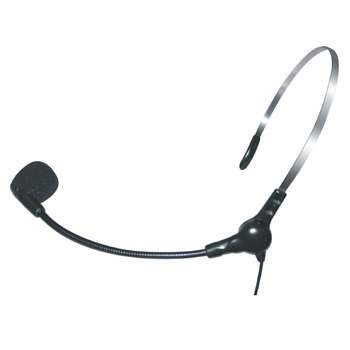 Neckset Microphone for Voice Amplifier (for all models except Premium TK180)