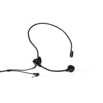 "Headset Microphone for Voice Amplifier (ONLY FOR ""PREMIUM"" & ""WINNER"" MODELS)"