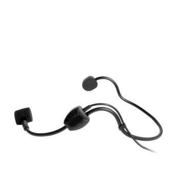 "MASSIVE- headset microphone for waistband voice amplifier (NOT FOR ""PREMIUM"" & ""'WINNER"" MODELS)"