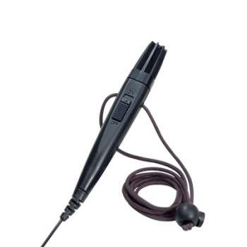 "Mini Hand held Microphone for Voice Amplifier (NOT FOR ""PREMIUM"" & ""'WINNER"" MODELS)"