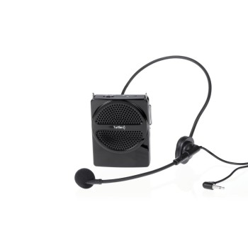 MINI CLASS - The Perfect Voice Amplification Belt for the Classroom Teacher!