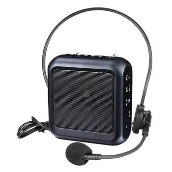 Player Portable Amplifier